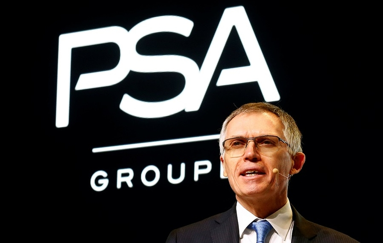 Tavares: Keeping PSA, FCA merger on track an 'incredible' achievement