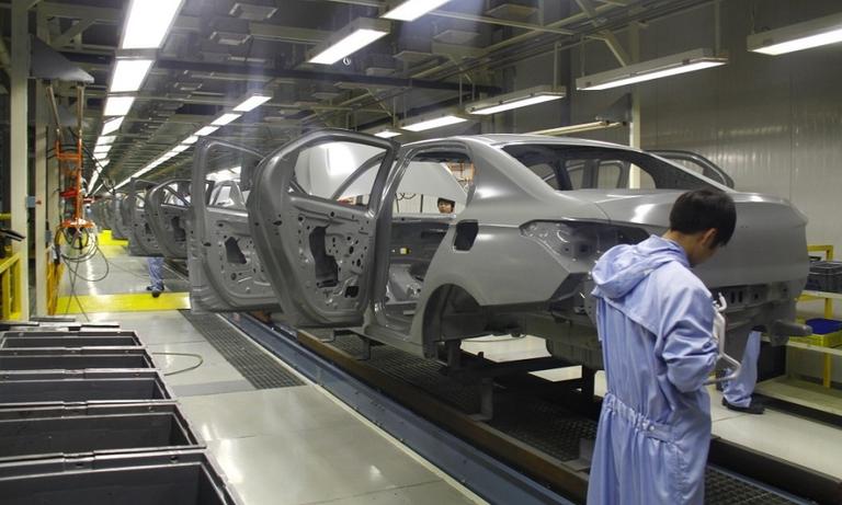 PSA veteran Olivier to take charge of automaker's China turnaround