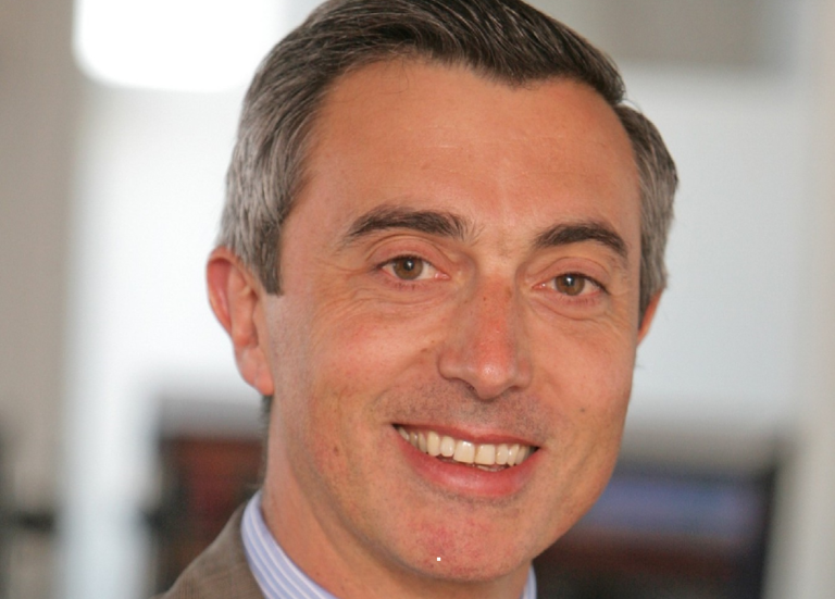 Hydrogen JV Symbio names Philippe Rosier as CEO