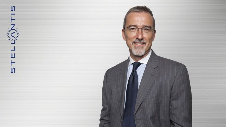 Former FCA Europe boss Gorlier to lead parts and services at Stellantis