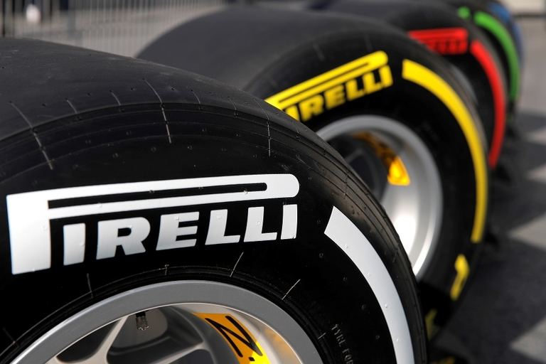 Pirelli CEO says no plans for Brembo merger