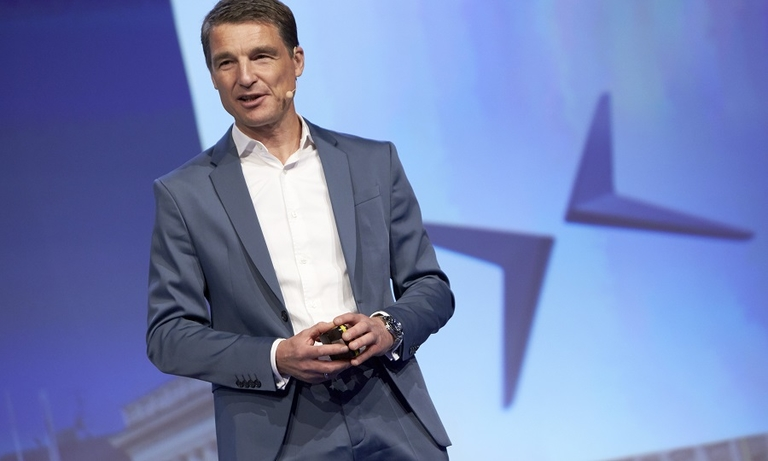 Polestar CEO has ambitious design objective for Volvo subsidiary