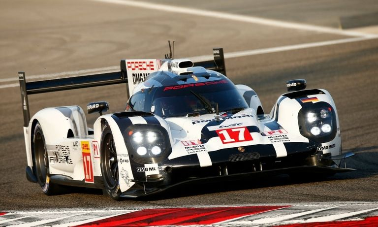Porsche considering entry to more sustainable F1 racing, report says