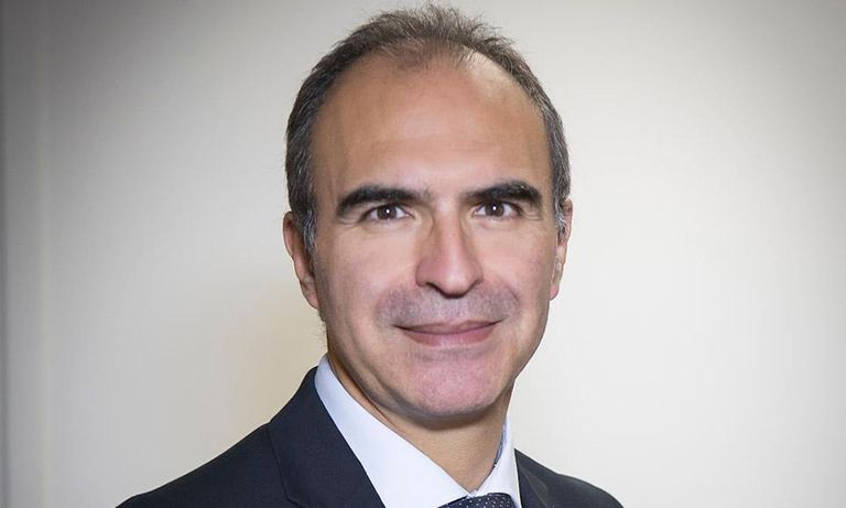 Former Renault exec Gascon named CTO at Punch Powertrain