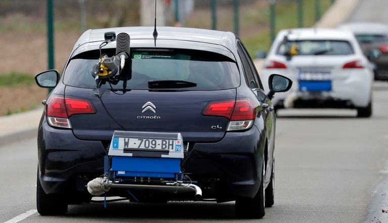 France creates agency to detect emissions fraud