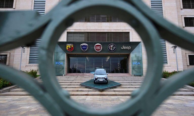Italian sales fall 98% in April under virus lockdown