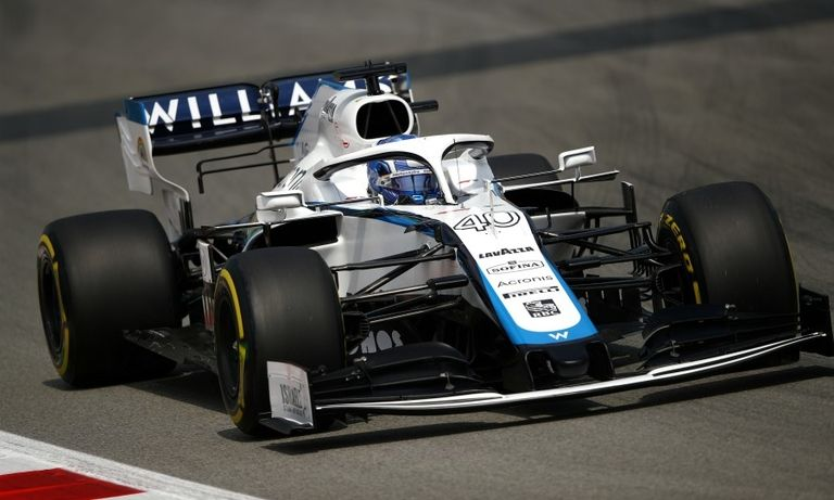 Williams F1 team sold to U.S. investment company