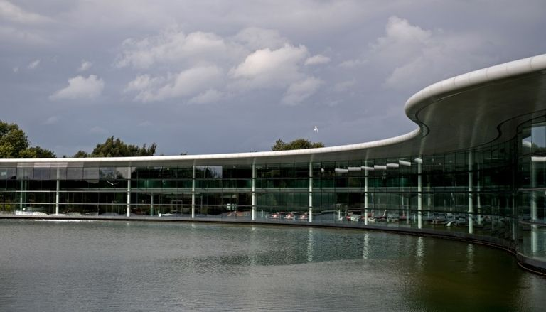 McLaren F1 boss confirms plan to sell headquarters