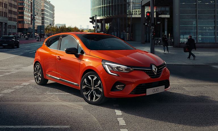 Europe sales by model, May and 5 months; Porsche, Kia, DS beat the market; Renault Clio tops VW Golf