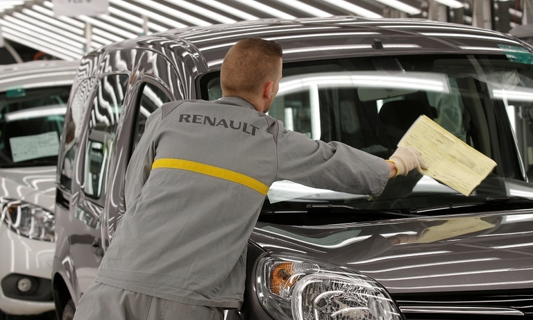 Why closing car plants in France is a long and painful process