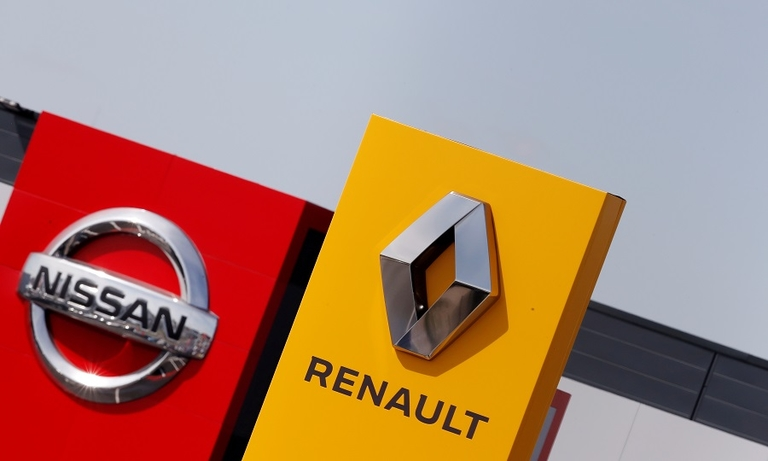 Renault, Nissan chief engineers to meet amid bid to revive r&d projects, report says