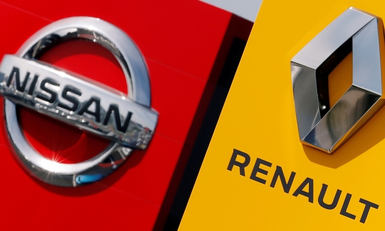 Nissan revives push to get Renault to cut stake, report says