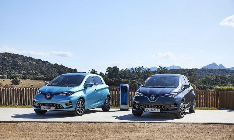 Europe's No. 1-selling EV isn't a Tesla or VW