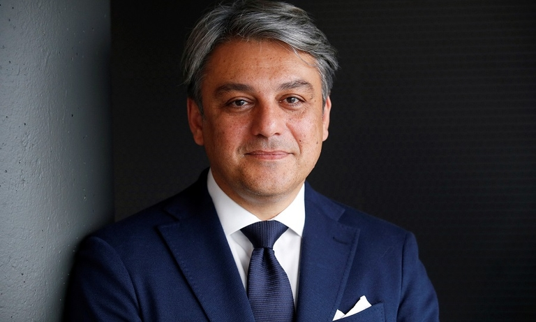 Renault hires De Meo from VW Group as new CEO