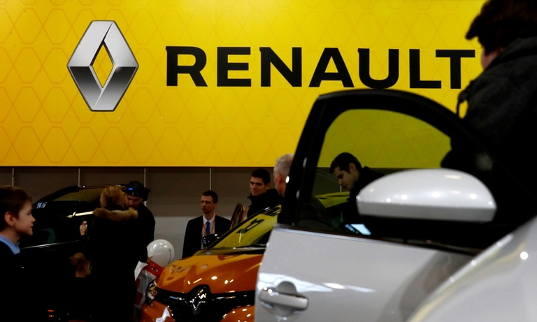 Renault has no plans to reduce Nissan stake to revive Fiat Chrysler deal, CEO says