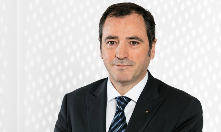 Renault promotes Le Vot to head sales, marketing