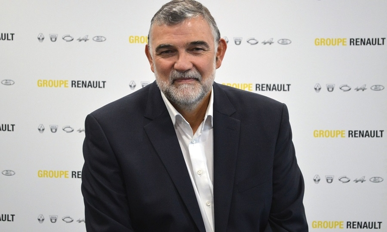 Renault hires former PSA executive Le Borgne as engineering chief