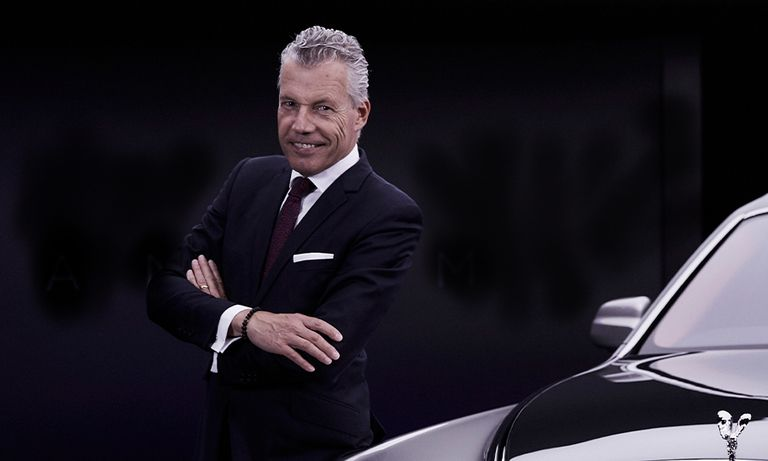 Why Rolls-Royce boss expects to be profitable despite COVID
