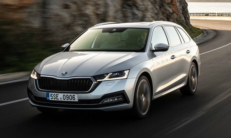 Top 10 sellers by market, 2 months: Skoda Octavia makes the cut in 18 out of 27 countries
