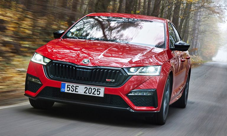Top 10 sellers by market, January: Skoda Octavia finishes No. 1 or No. 2 in eight markets