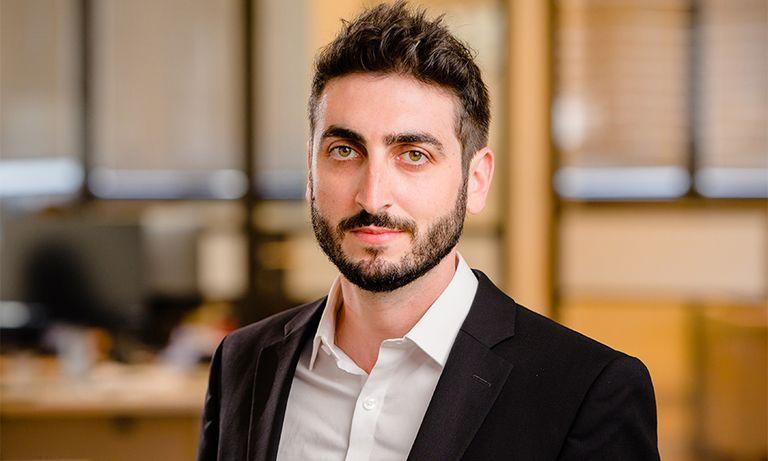 Cybellum CEO Slava Brofman