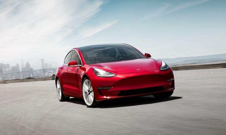 Europe sales by model, February: Tesla, Ferrari, Lotus, Aston Martin rise despite down market