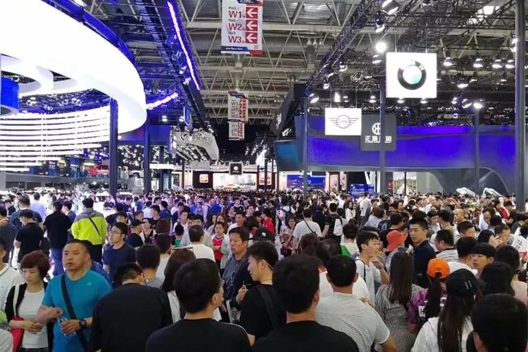 The 2018 Beijing auto show.jpg