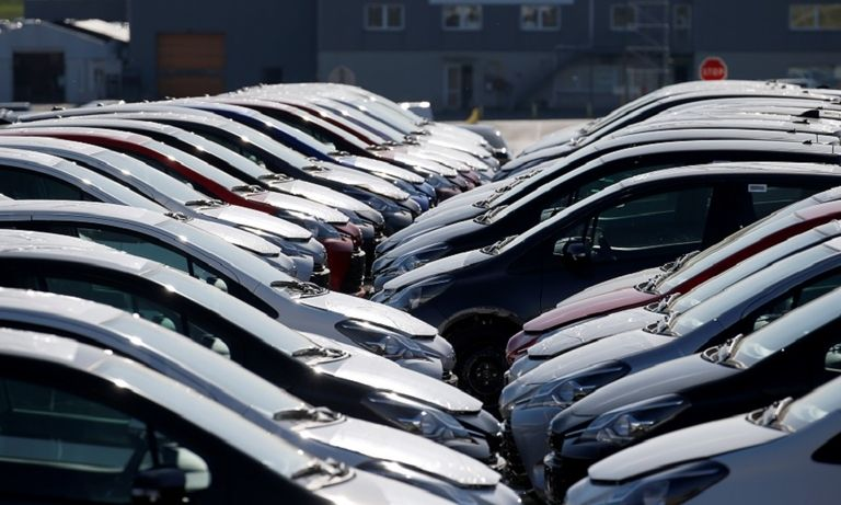 Europe sales surge 63% in March as market slowly recovers