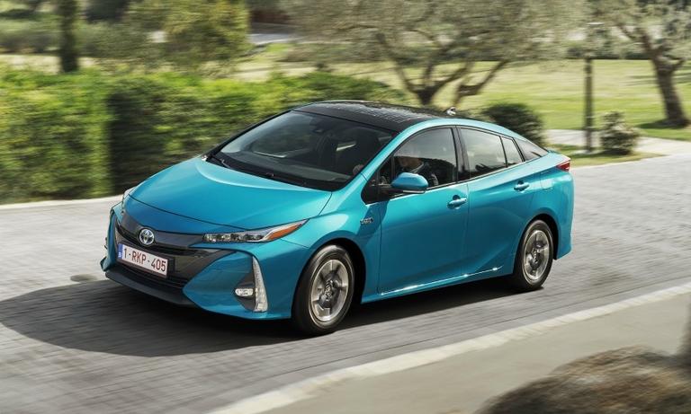 Toyota Europe boss takes aim at tougher profitability target