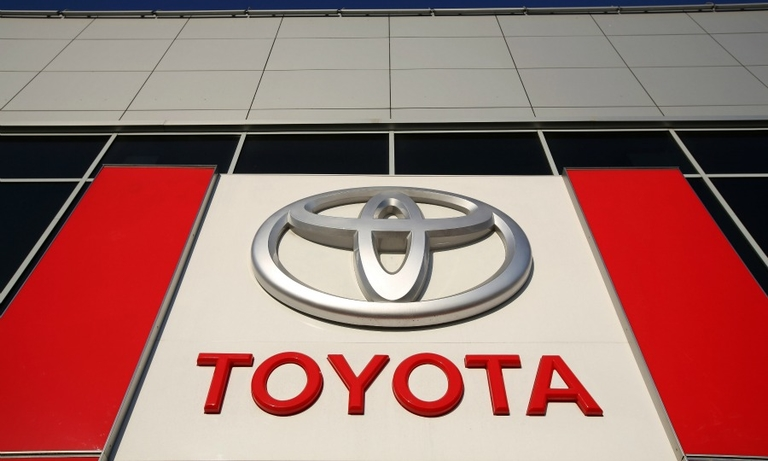 Toyota taps Google alum Kuffner as next director