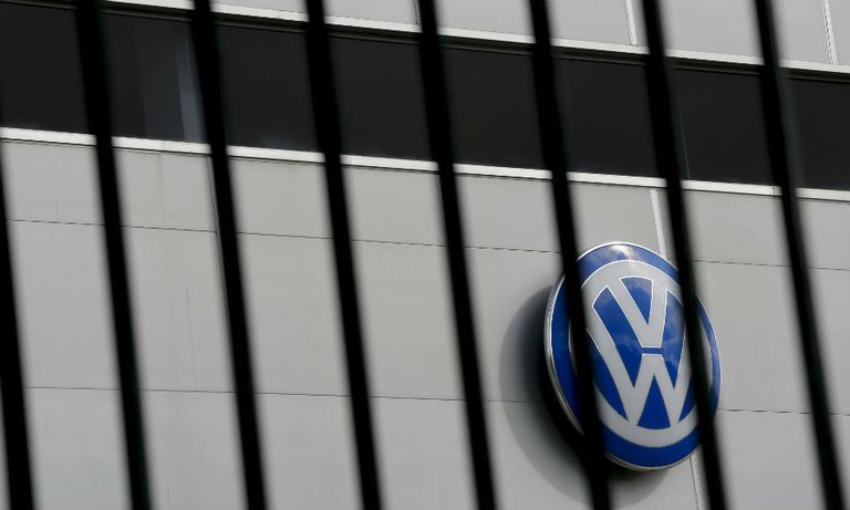 VW faces EU fine for missing 2020 emissions targets