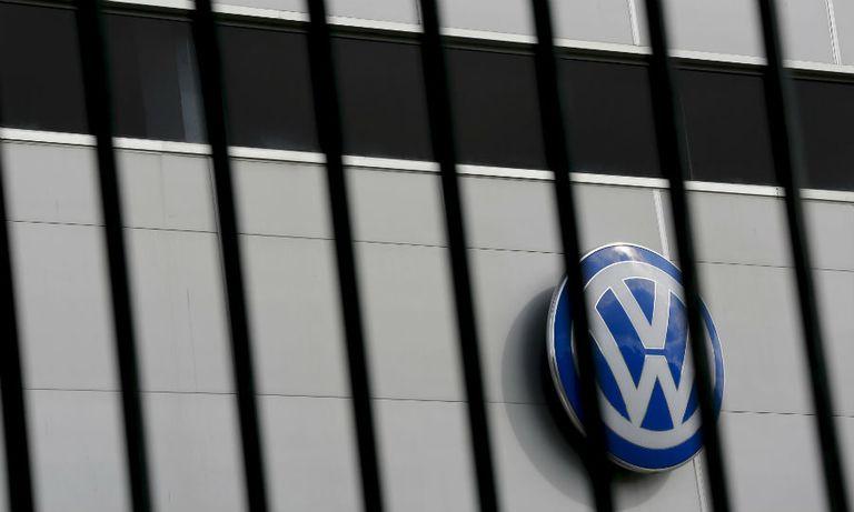 VW emissions fine
