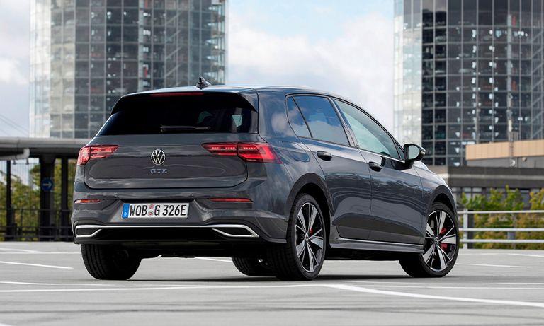 VW seeks to boost Golf plug-in hybrid with GTI's help