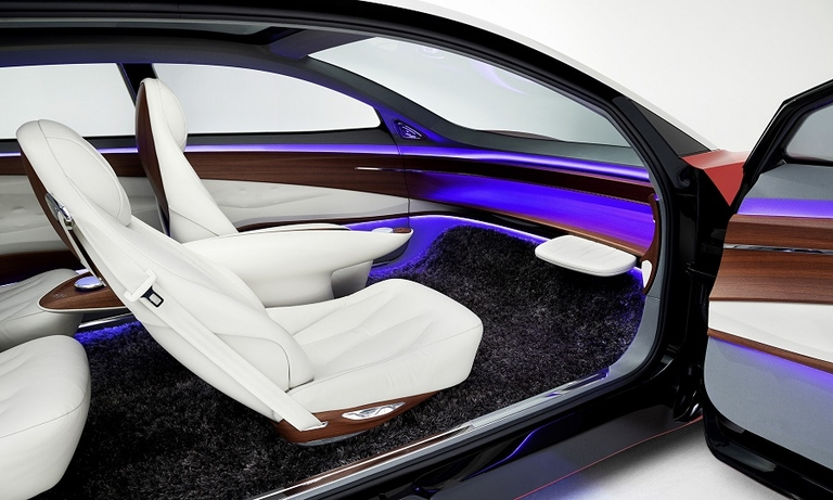 VW seeks partner for Sitech seating business