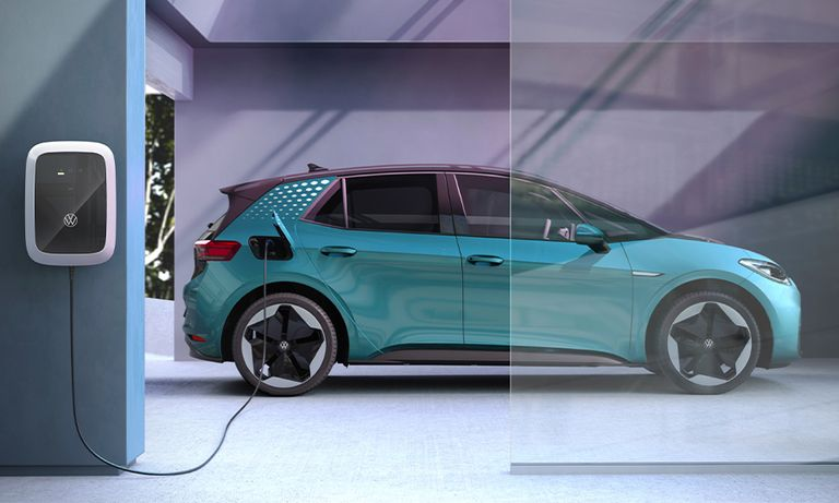 VW fixes software glitches in key ID3 electric hatchback
