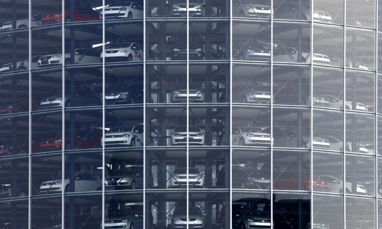 VW Group brands among winners as Europe sales rise nearly 5% in November