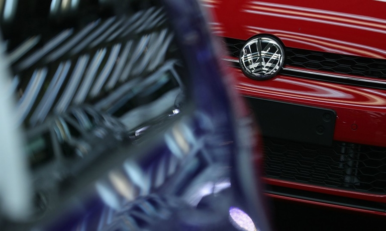 VW used defeat devices in diesel engines, UK high court rules