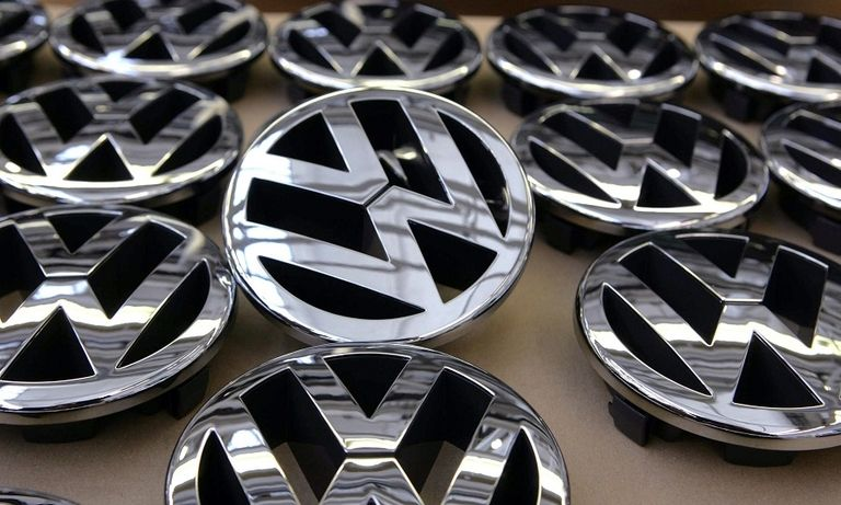 VW brand freezes new hirings until end of 2020
