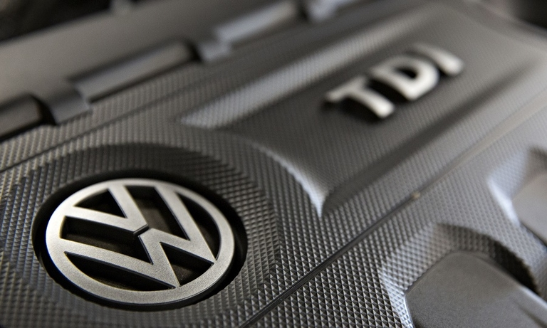 German authorities search Continental, VW as part of diesel investigation