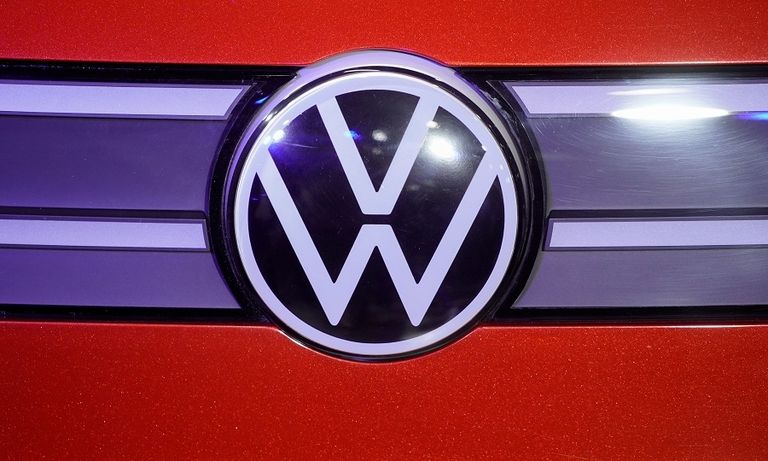 VW to take full control of Chinese EV joint venture