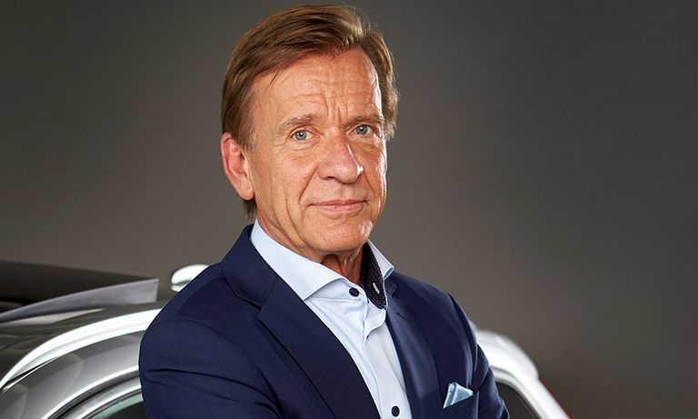 Volvo CEO shares keys to rapid rebound, potential gains from Geely merger