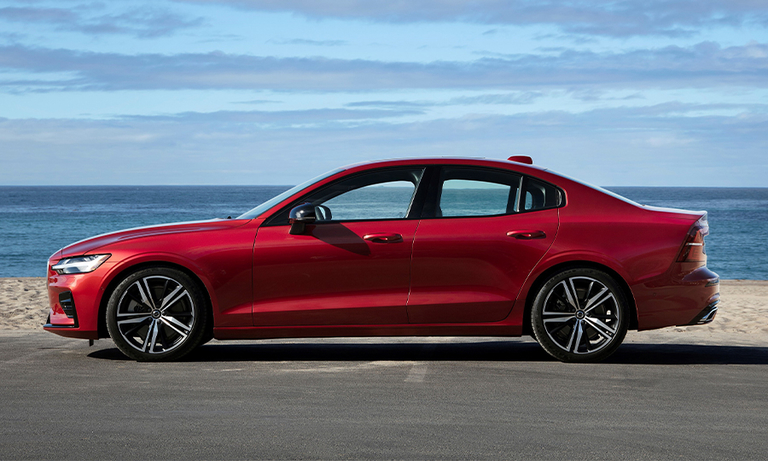 Why sedans are a sign of rebellion against SUVs