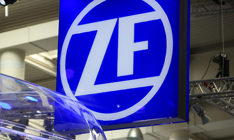ZF's 2019 earnings fall 30% on EV costs