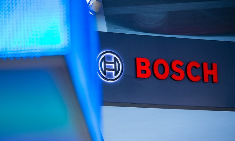 Global auto production may have peaked, Bosch says
