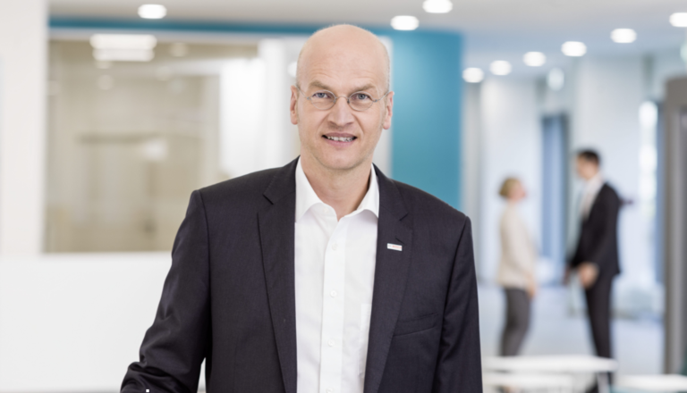 How Bosch is connecting the hardware and software dots