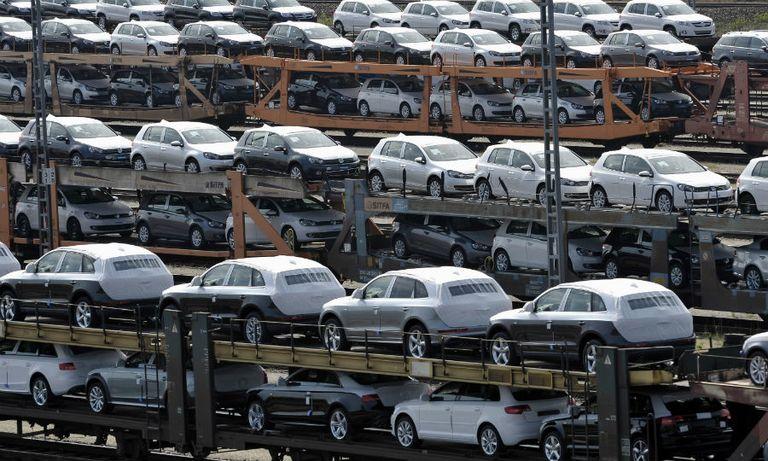 Europe sales rebound
