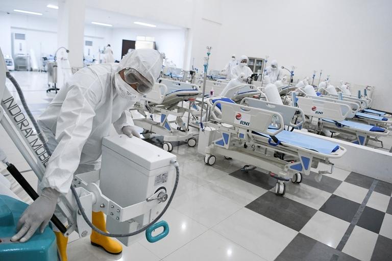 PSA, Valeo help France ramp up ventilator production