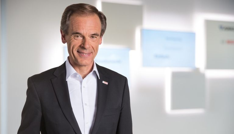 CEO Denner adds China oversight as Bosch reshuffles board