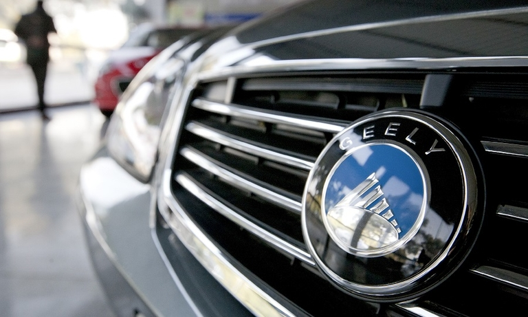 Geely to press on with methanol vehicles