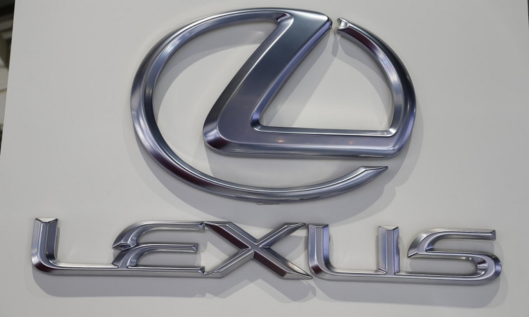 Lexus plans its first EV for Europe,  China push
